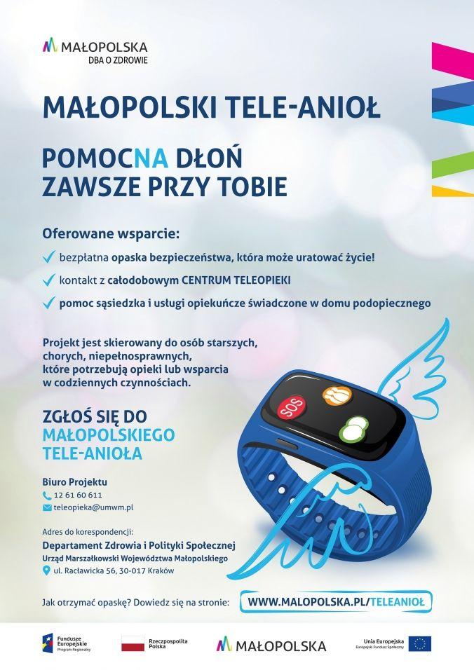 Małopolski Tele-Anioł
